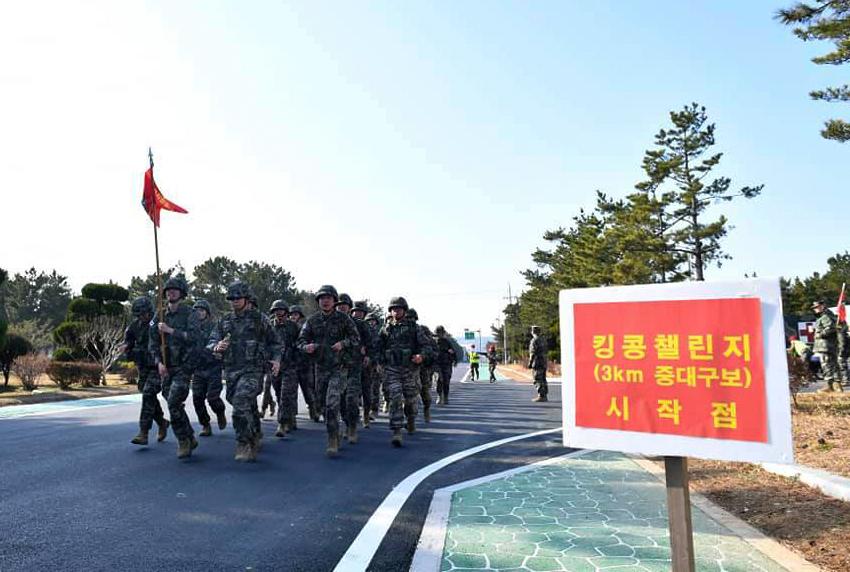 해병대1사단 킹콩여단 무장구보_0.jpg