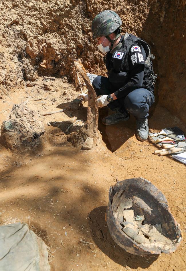 2020년 DMZ 유해발굴사업 종료.jpg