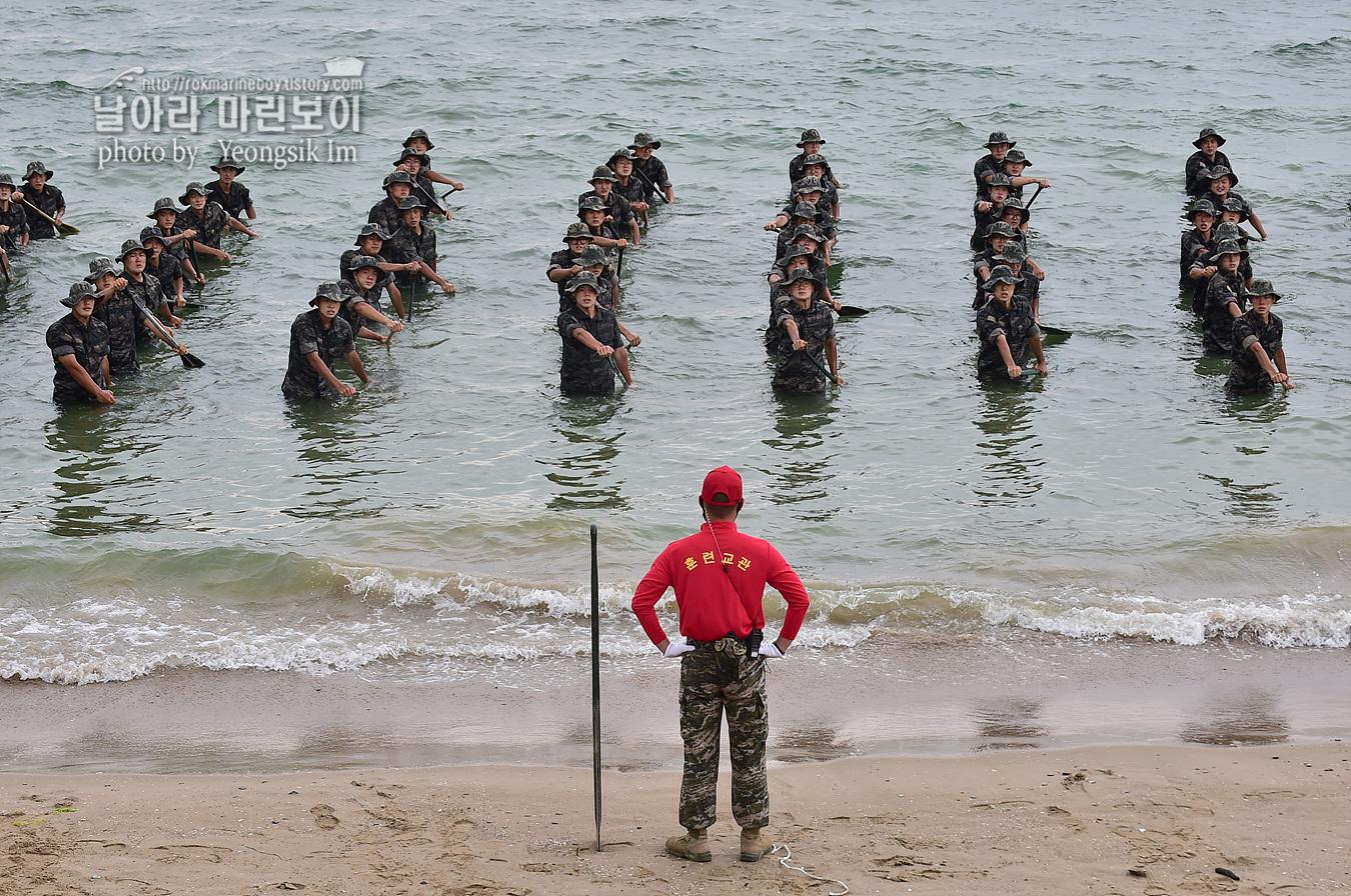해병대 신병 1258기 6주차 해상돌격 임영식_9458.jpg