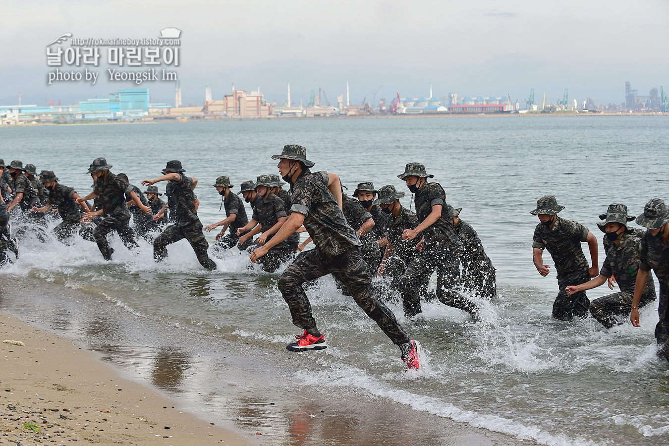 해병대 신병 1258기 6주차 해상돌격 임영식_9006.jpg