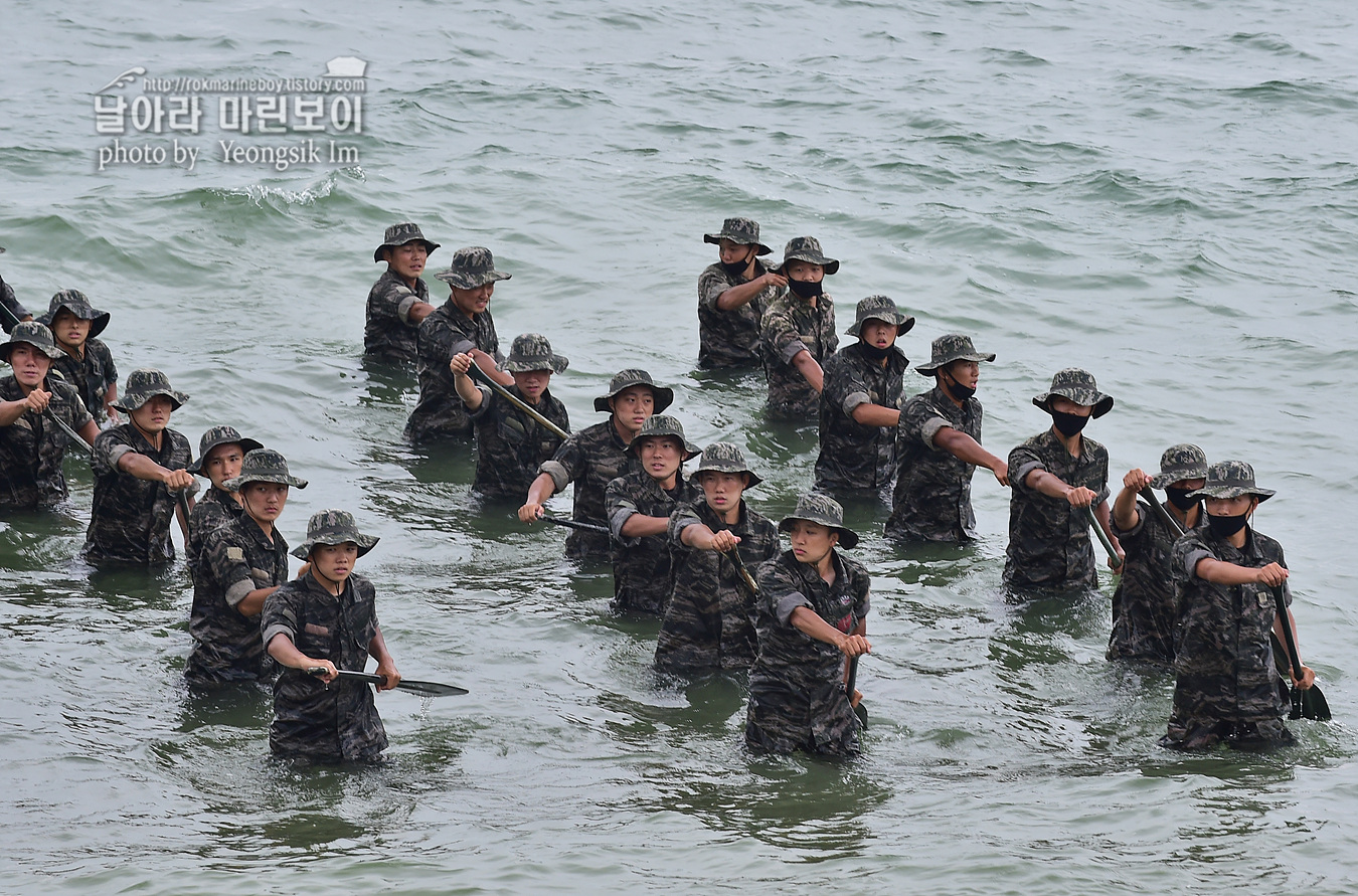 해병대 신병 1258기 6주차 해상돌격 임영식_9459.jpg