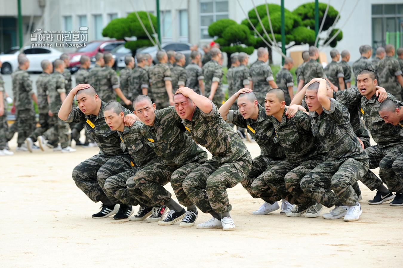 해병대 신병 1248기 3교육대 1주차_0241.jpg