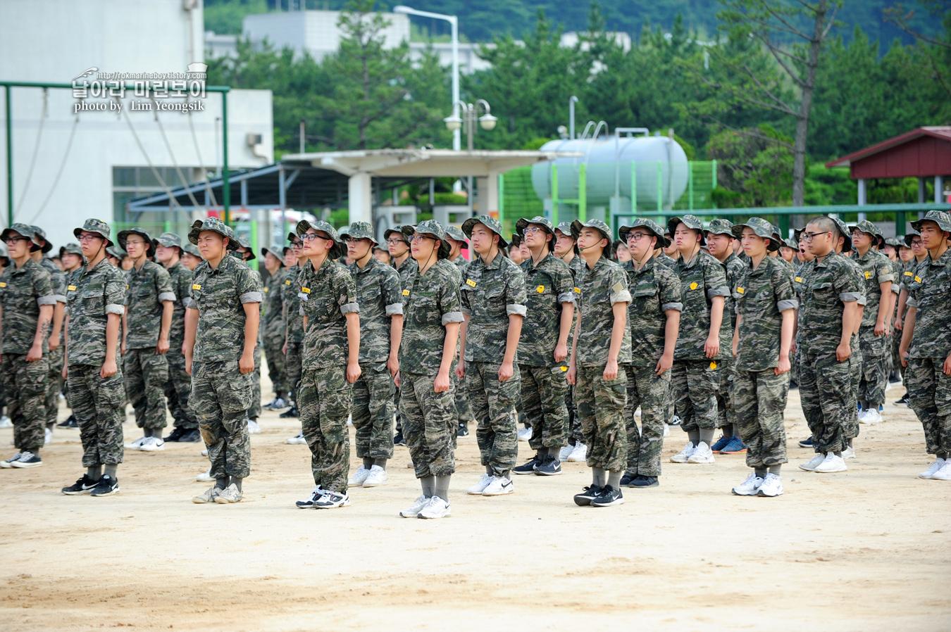 해병대 신병 1248기 3교육대 1주차_0377.jpg