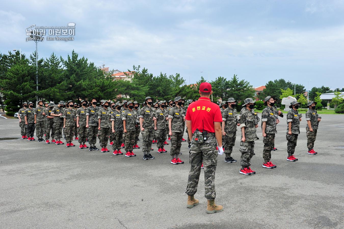 해병대 신병 1248기 3교육대 1주차_3495.jpg