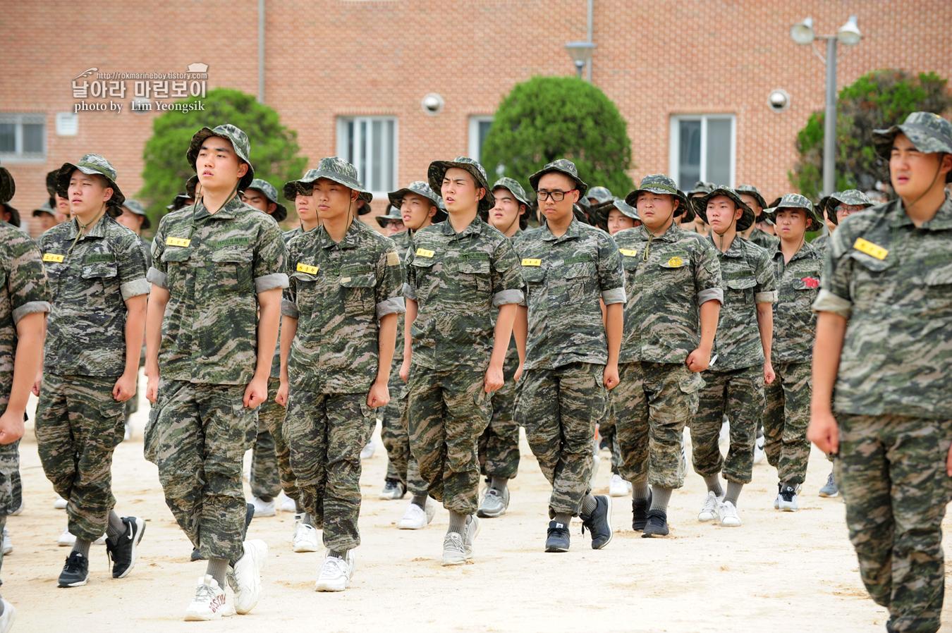해병대 신병 1248기 3교육대 1주차_0132.jpg