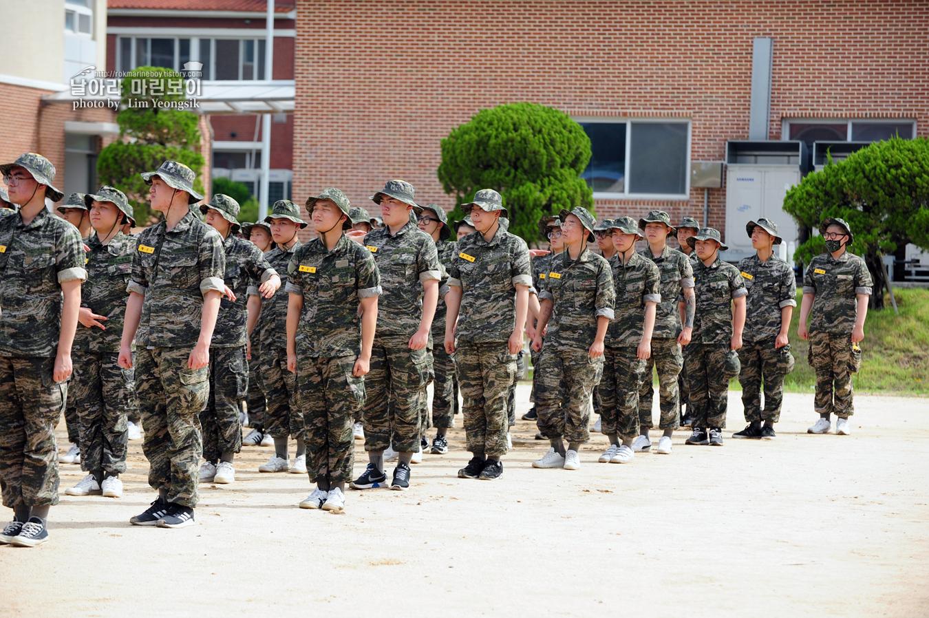 해병대 신병 1248기 3교육대 1주차_0274.jpg
