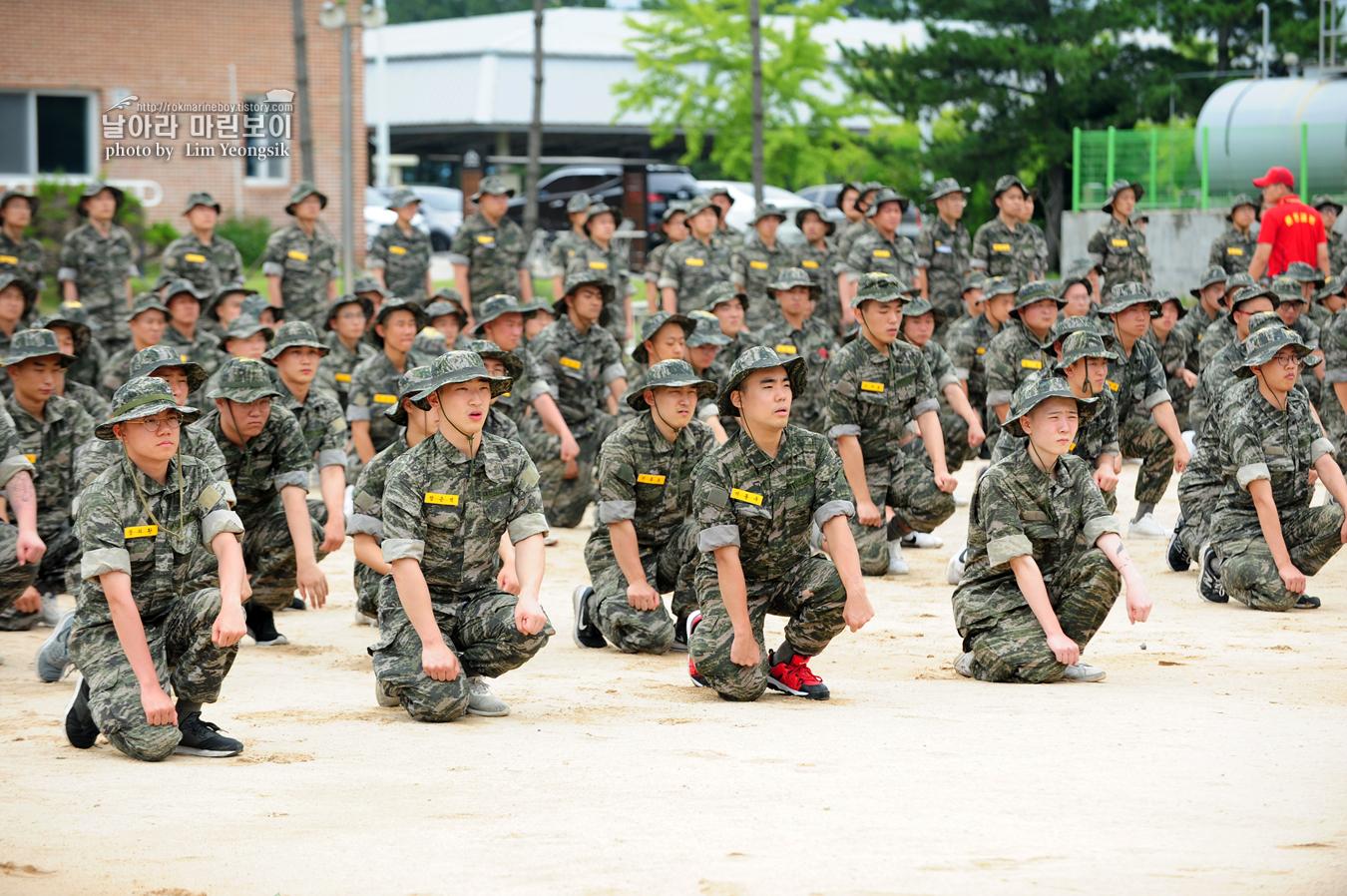해병대 신병 1248기 3교육대 1주차_0127.jpg