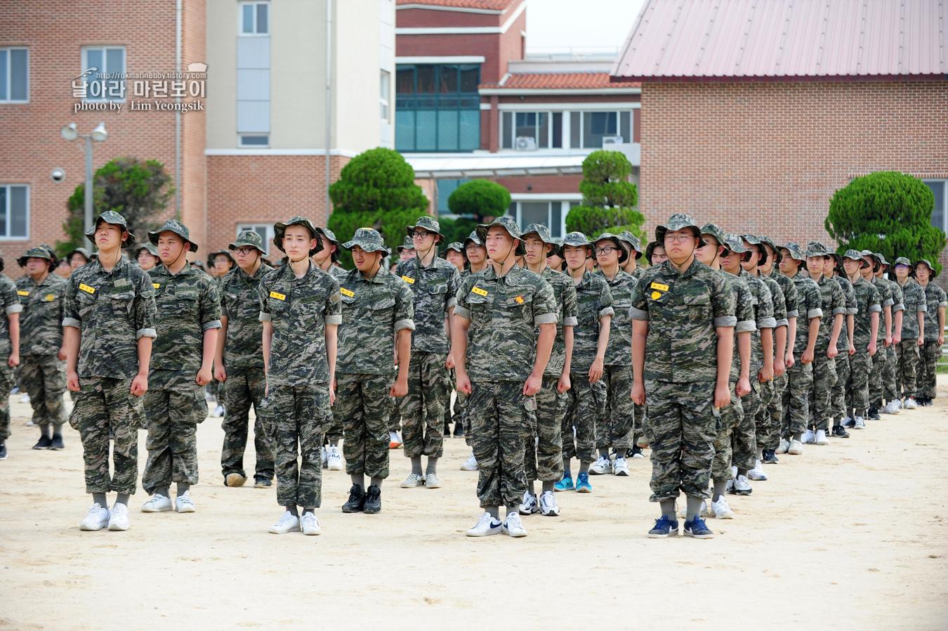 해병대 신병 1248기 3교육대 1주차_0375.jpg