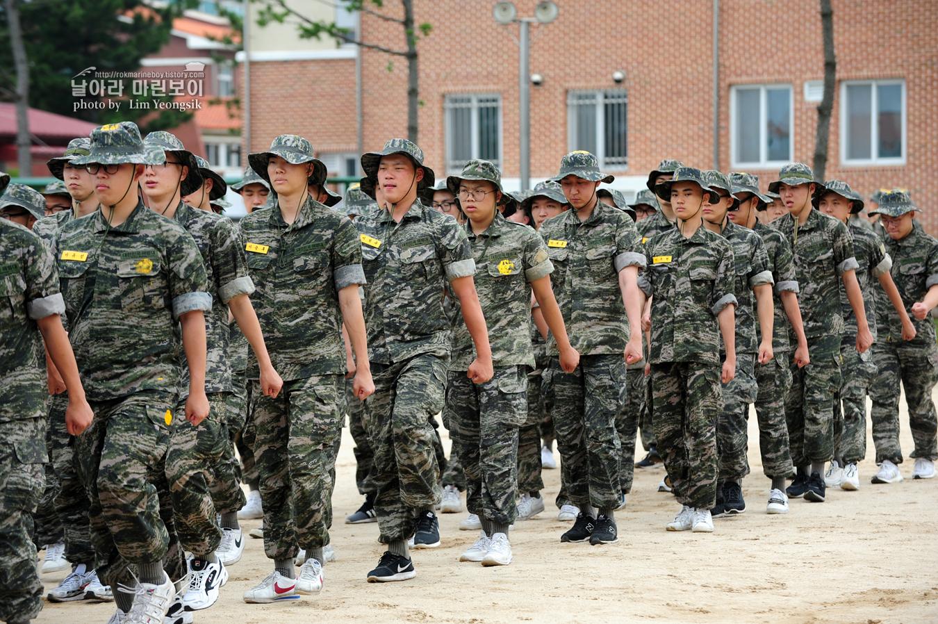 해병대 신병 1248기 3교육대 1주차_0150.jpg