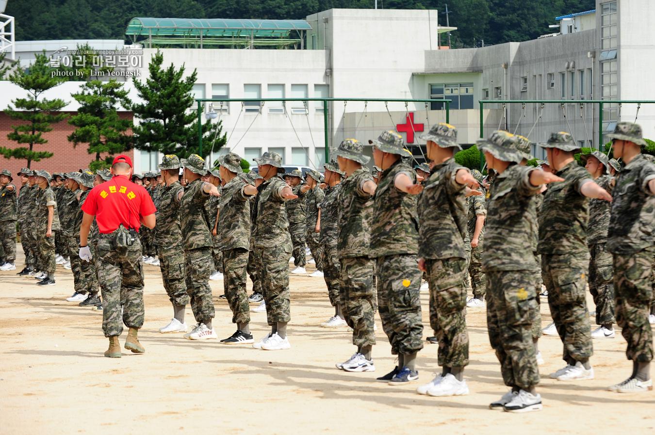 해병대 신병 1248기 3교육대 1주차_0273.jpg