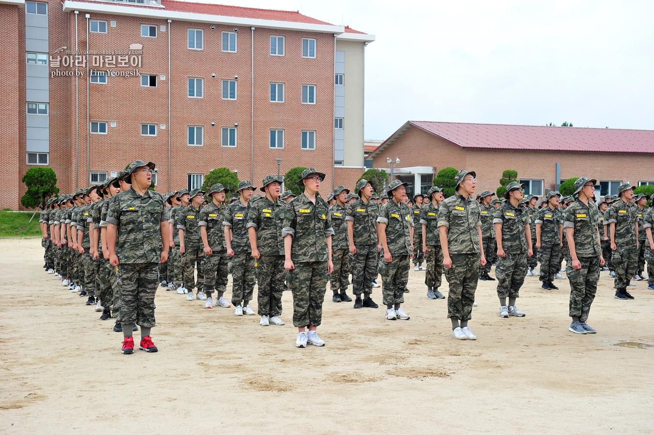 해병대 신병 1248기 3교육대 1주차_0003.jpg