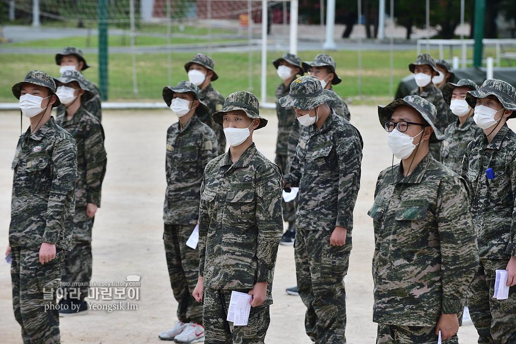 해병대 신병 1262기 5교육대 1주차_0107.jpg