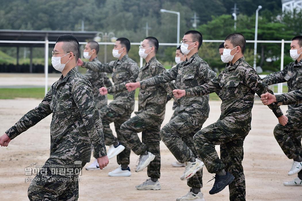 해병대 신병 1262기 5교육대 1주차_0124.jpg