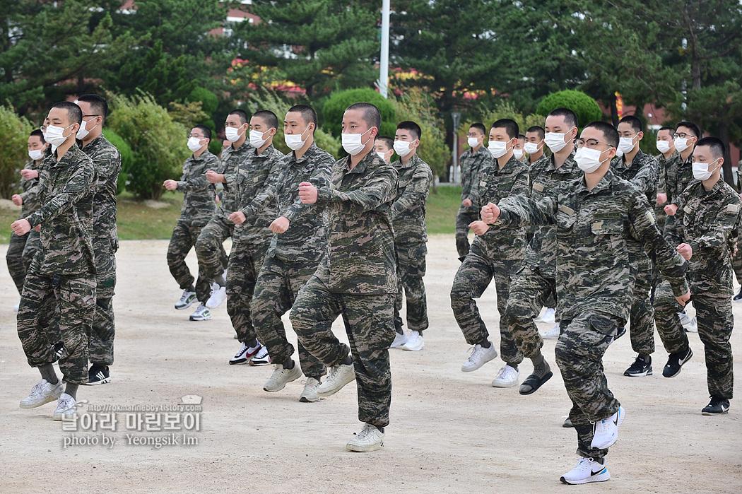 해병대 신병 1262기 5교육대 1주차_0126.jpg