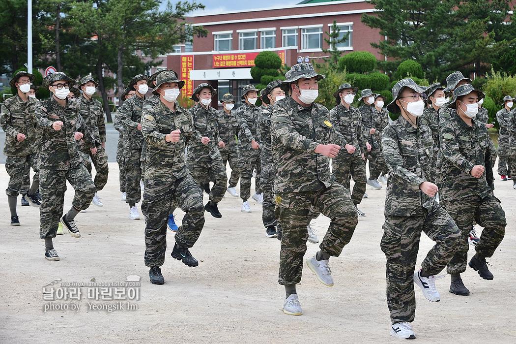 해병대 신병 1262기 5교육대 1주차_0114.jpg