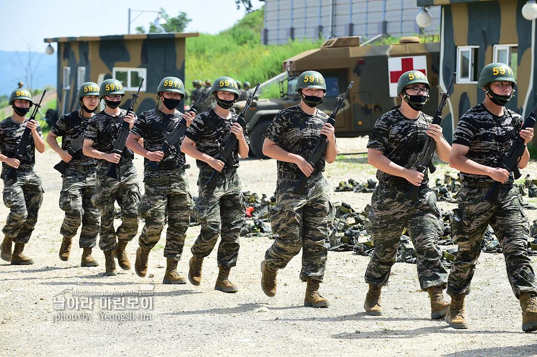 해병대 신병 1260기 5교육대 3주차 전투사격 9_8077.jpg