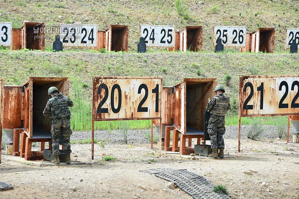 해병대 신병 1260기 5교육대 3주차 전투사격 1_8003.jpg