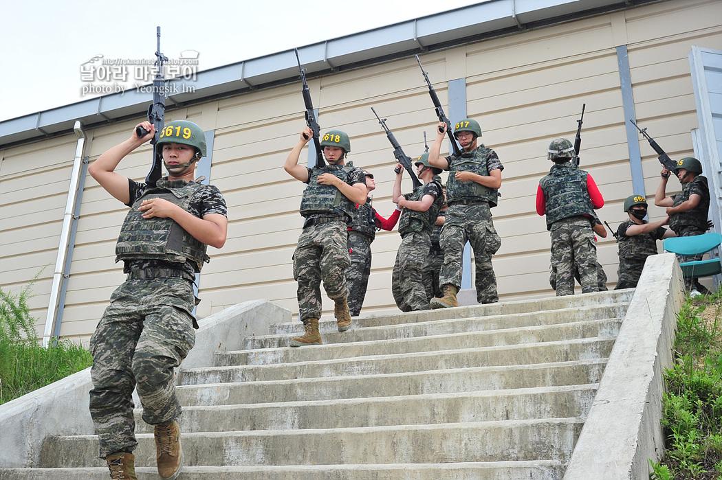 해병대 신병 1260기 5교육대 3주차 전투사격 6_9631.jpg