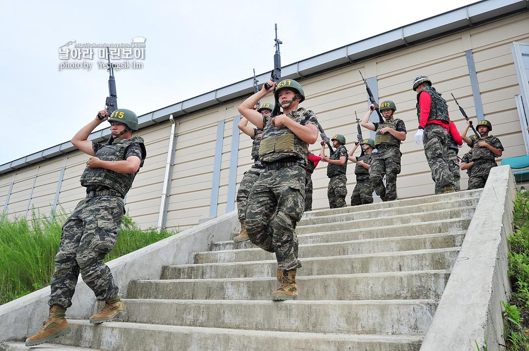 해병대 신병 1260기 5교육대 3주차 전투사격 6_9633.jpg