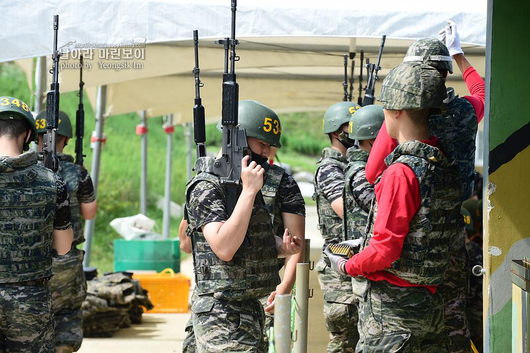 해병대 신병 1260기 5교육대 3주차 전투사격 3_8039.jpg