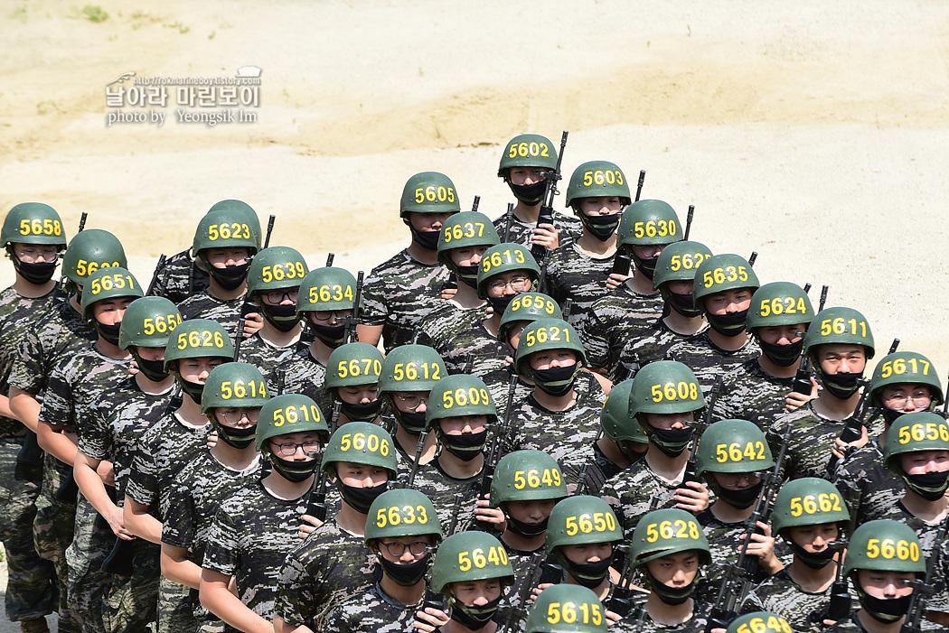 해병대 신병 1260기 5교육대 3주차 전투사격 6_8066.jpg