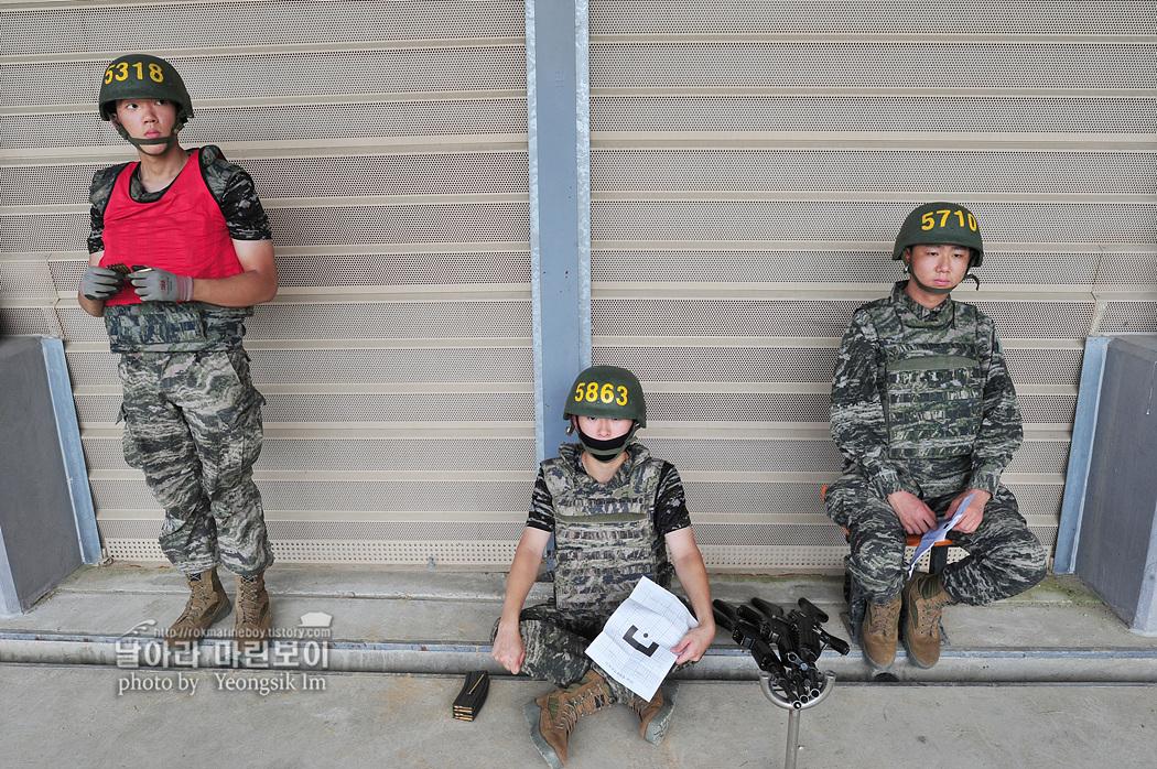 해병대 신병 1260기 5교육대 3주차 전투사격 0_9573.jpg