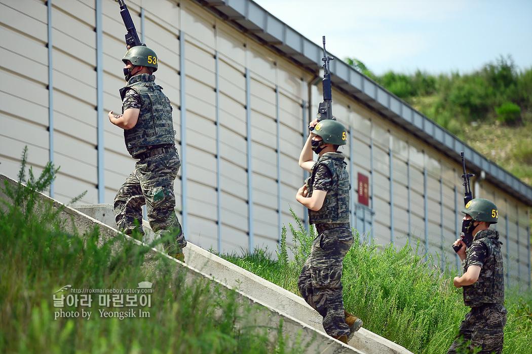 해병대 신병 1260기 5교육대 3주차 전투사격 3_8041.jpg
