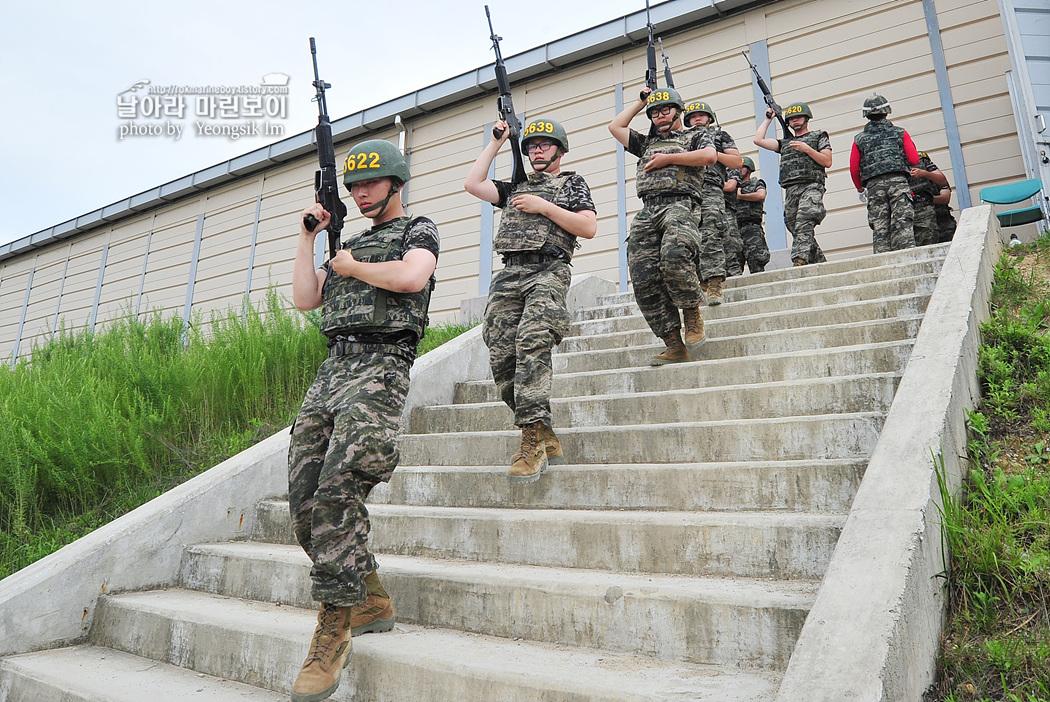 해병대 신병 1260기 5교육대 3주차 전투사격 6_9629.jpg