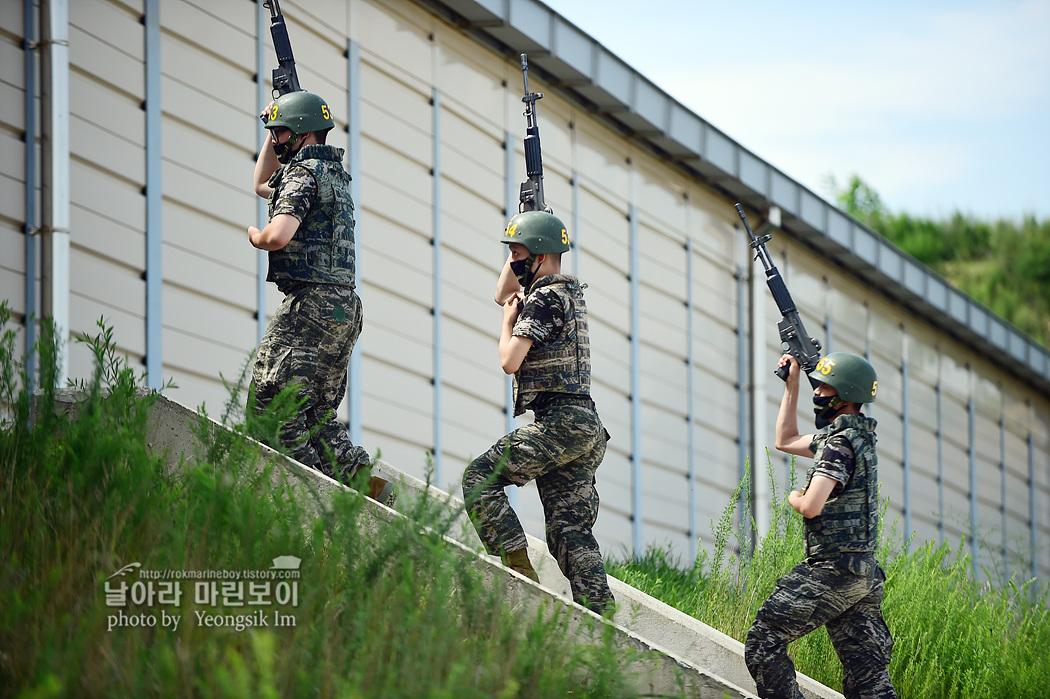 해병대 신병 1260기 5교육대 3주차 전투사격 3_8046.jpg