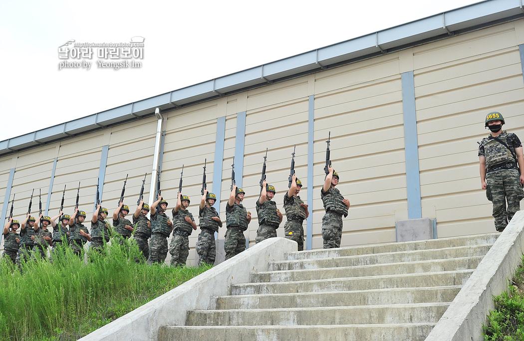 해병대 신병 1260기 5교육대 3주차 전투사격 7_9615.jpg