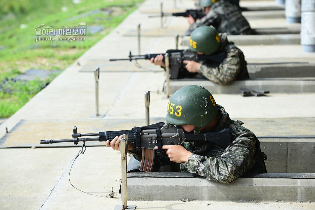 해병대 신병 1260기 5교육대 3주차 전투사격 6_8024.jpg