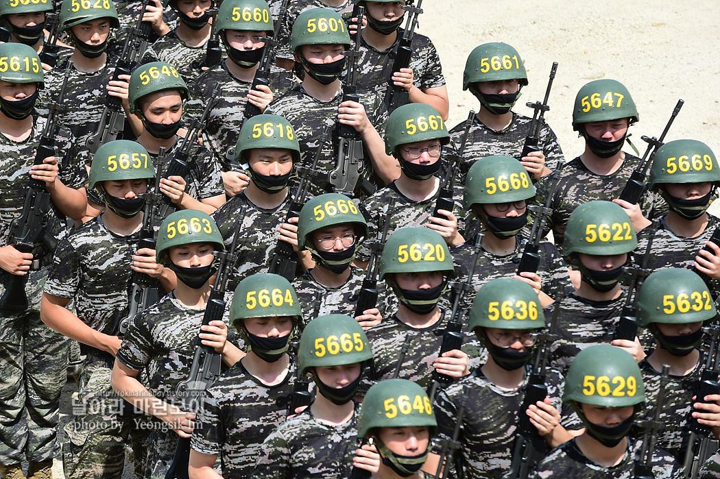 해병대 신병 1260기 5교육대 3주차 전투사격 6_8069.jpg