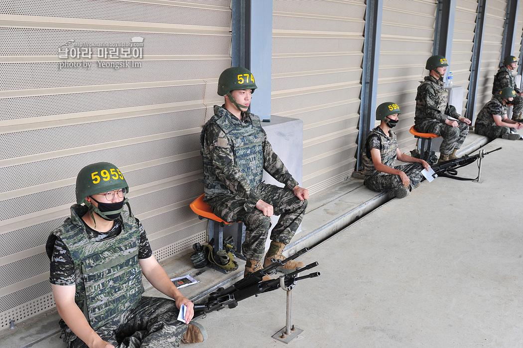 해병대 신병 1260기 5교육대 3주차 전투사격 7_9582.jpg