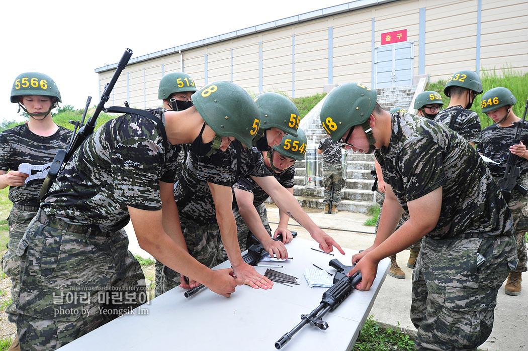 해병대 신병 1260기 5교육대 3주차 전투사격 5_9612.jpg