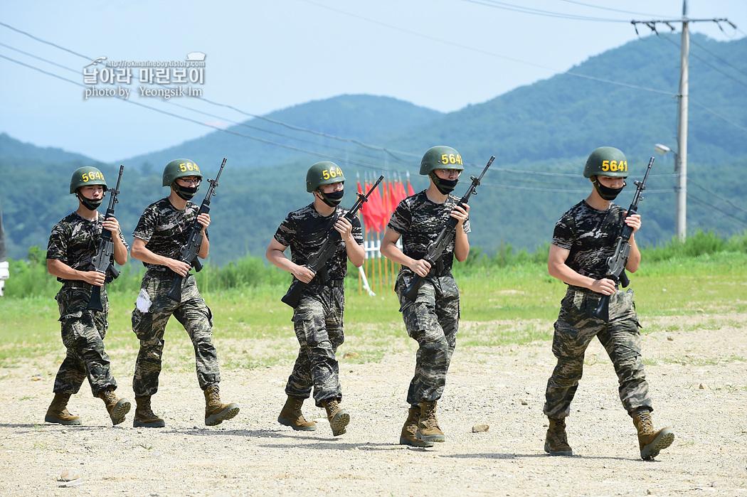 해병대 신병 1260기 5교육대 3주차 전투사격 6_8083.jpg