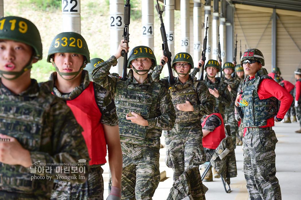 해병대 신병 1260기 5교육대 3주차 전투사격 1_8006.jpg