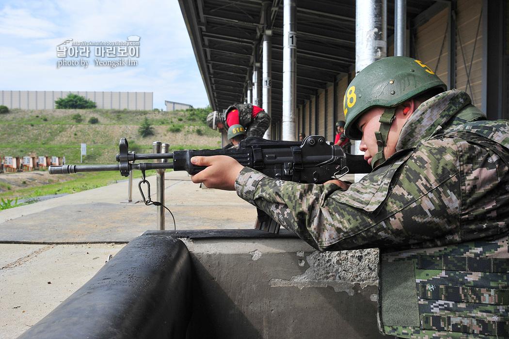 해병대 신병 1260기 5교육대 3주차 전투사격 1_9561.jpg