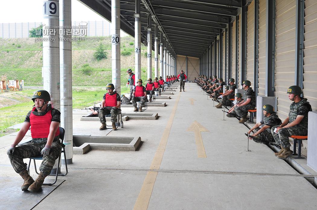 해병대 신병 1260기 5교육대 3주차 전투사격 0_9635.jpg
