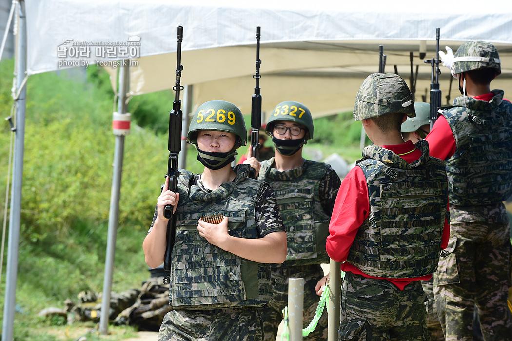 해병대 신병 1260기 5교육대 3주차 전투사격 2_8037.jpg