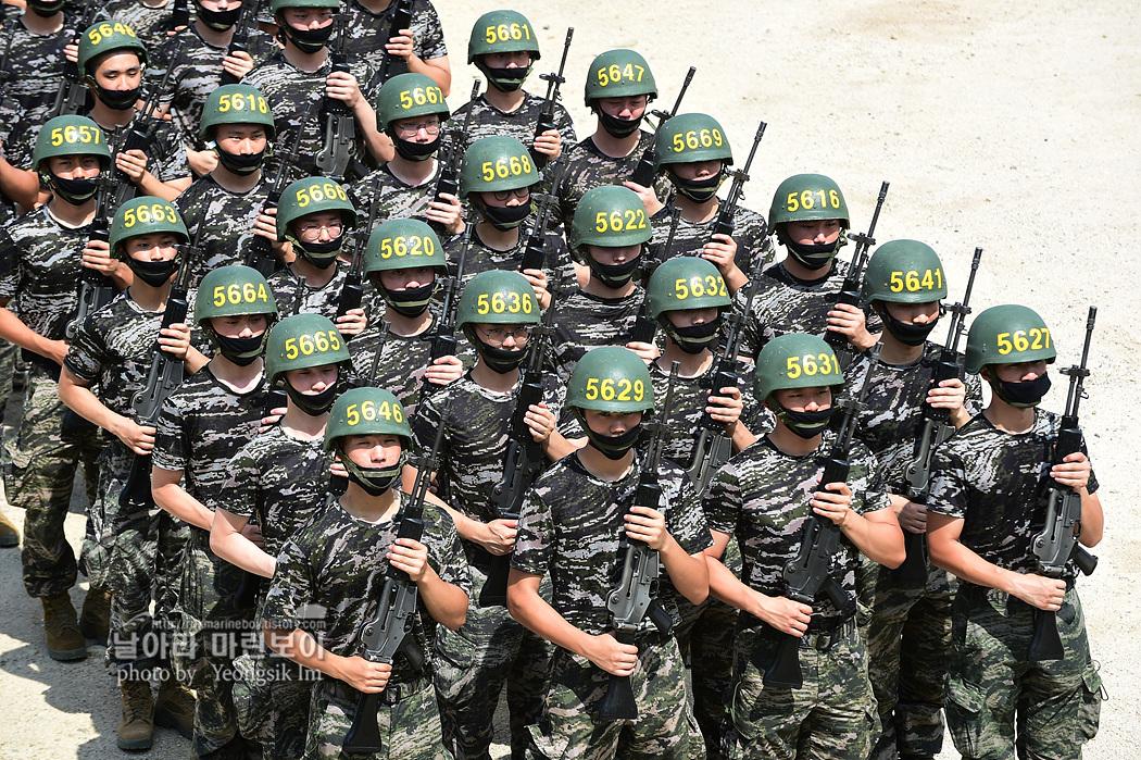 해병대 신병 1260기 5교육대 3주차 전투사격 6_8061.jpg