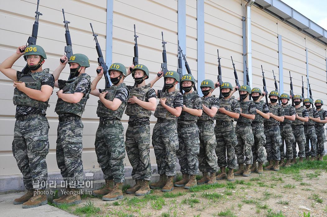 해병대 신병 1260기 5교육대 3주차 전투사격 2_9551.jpg
