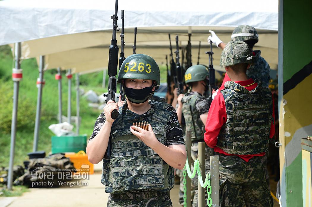 해병대 신병 1260기 5교육대 3주차 전투사격 2_8035.jpg