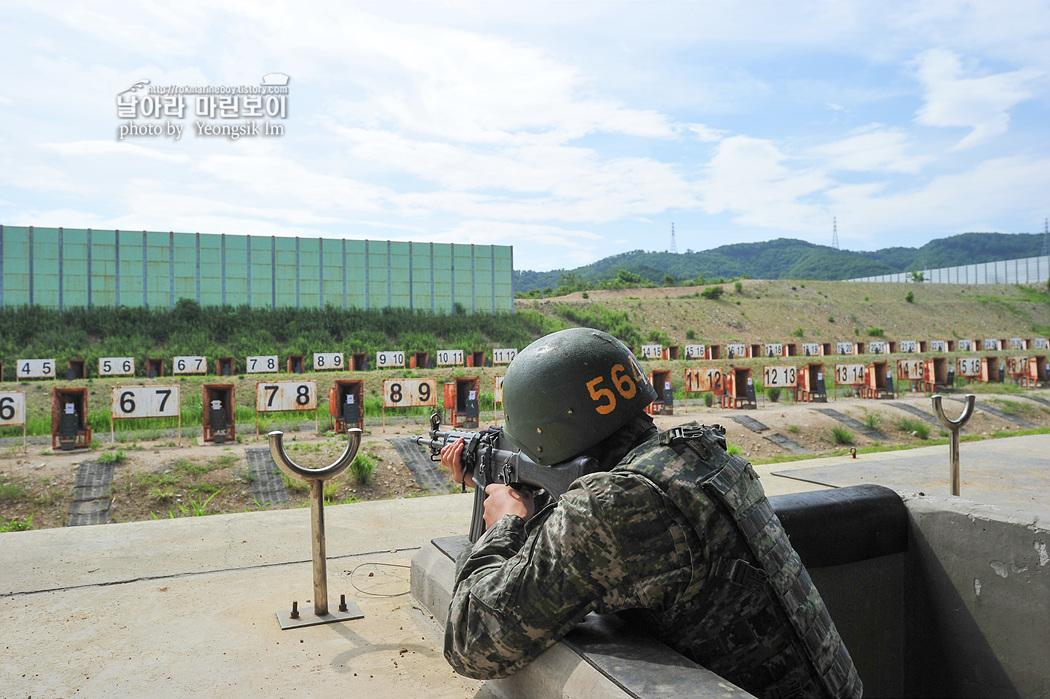 해병대 신병 1260기 5교육대 3주차 전투사격 6_9580.jpg