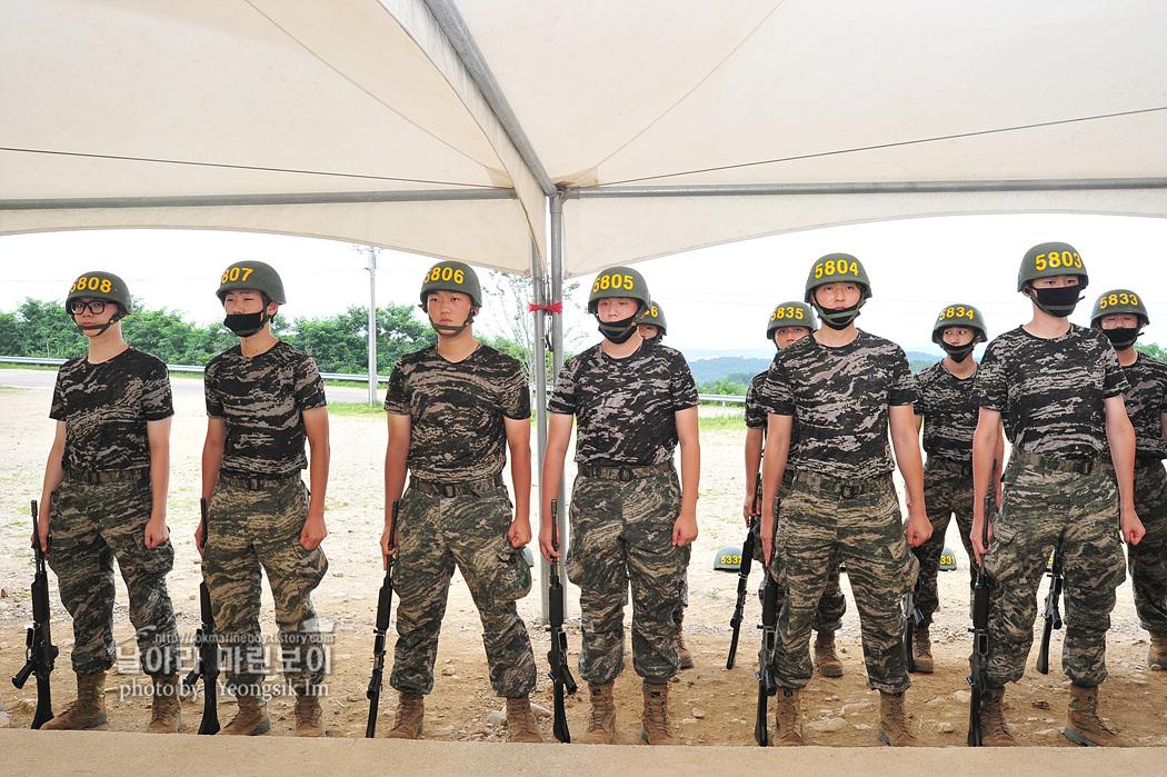해병대 신병 1260기 5교육대 3주차 전투사격 8_9622.jpg
