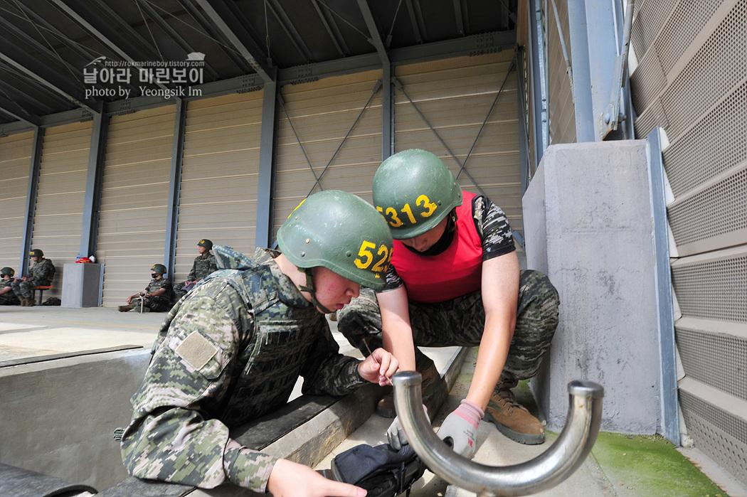 해병대 신병 1260기 5교육대 3주차 전투사격 3_9575.jpg