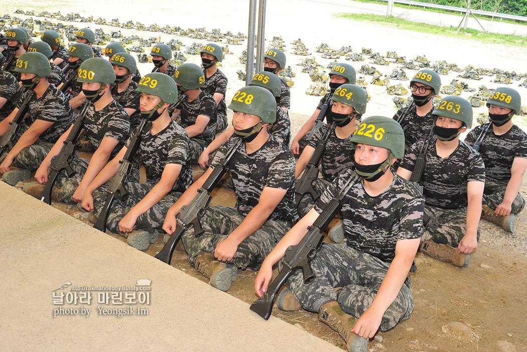 해병대 신병 1260기 5교육대 3주차 전투사격 2_9549.jpg
