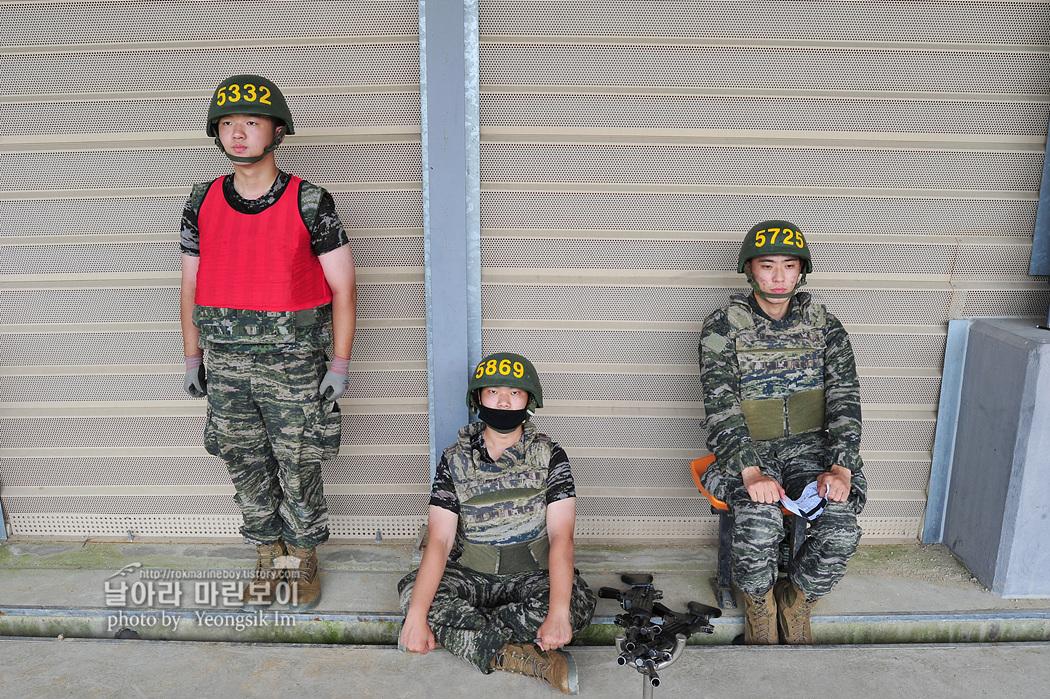 해병대 신병 1260기 5교육대 3주차 전투사격 0_9572.jpg