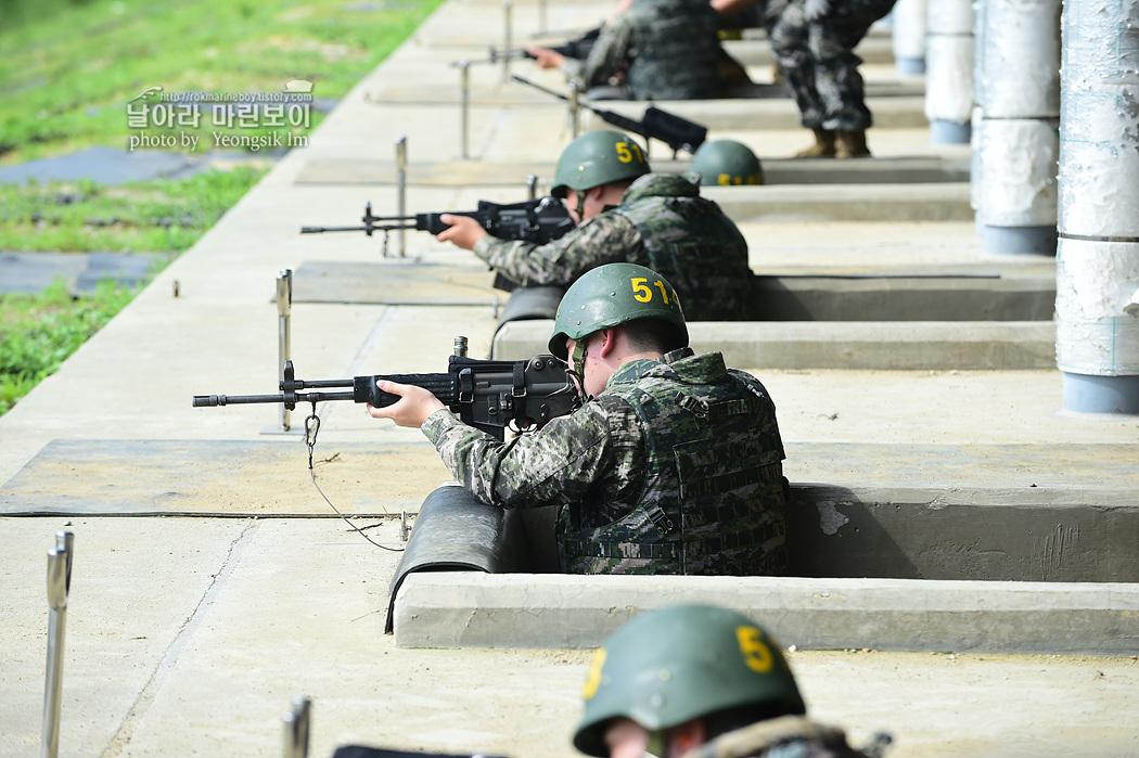 해병대 신병 1260기 5교육대 3주차 전투사격 1_8016.jpg