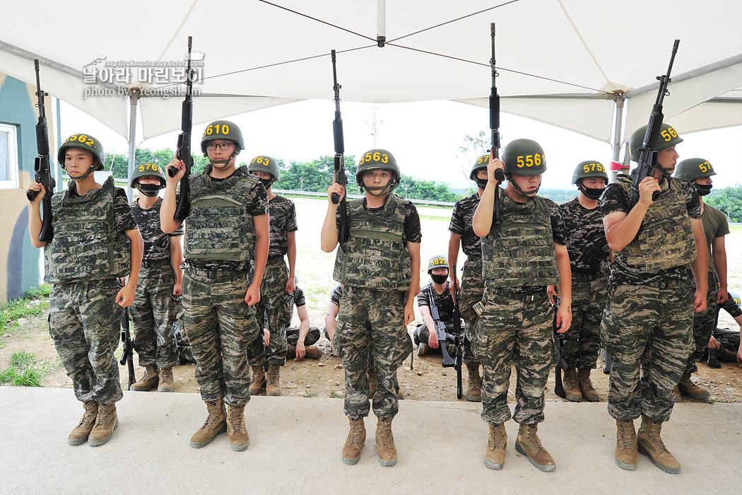 해병대 신병 1260기 5교육대 3주차 전투사격 5_9601.jpg