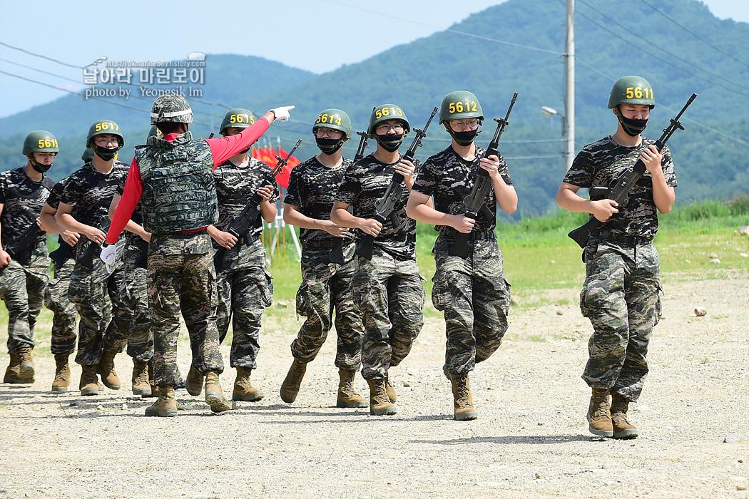 해병대 신병 1260기 5교육대 3주차 전투사격 6_8082.jpg